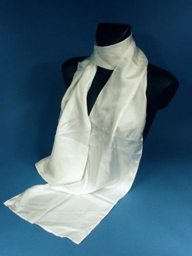 L Histoire Du Foulard Blanc