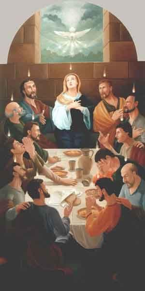Pentecote page 2 - Lundi de pentecote signification ...